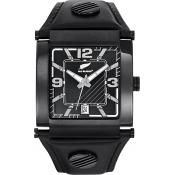 Montre All Blacks Cuir 680047 - Homme