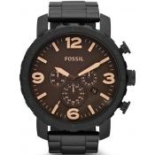 Fossil - Montre fossil JR1356 - Montre Fossil Homme
