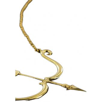Collier Bow 'N Arrows - Corpus Christi