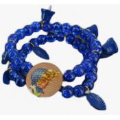 Bracelet Bleu Heidi - N2 - N2