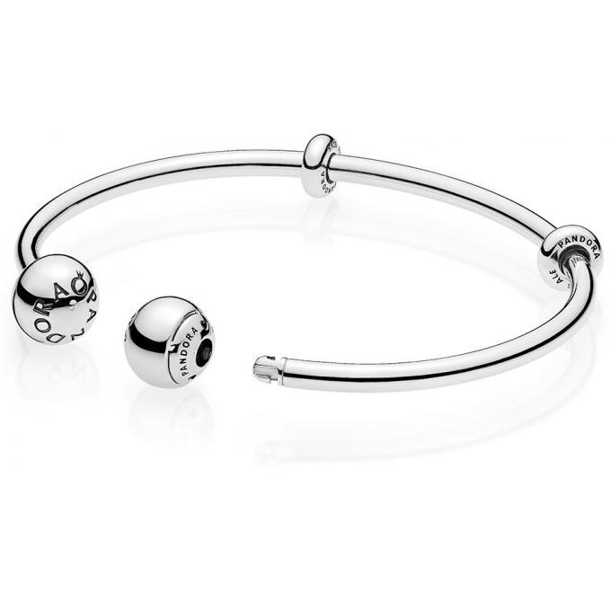 comment ouvrir bracelet pandora jonc ouvert