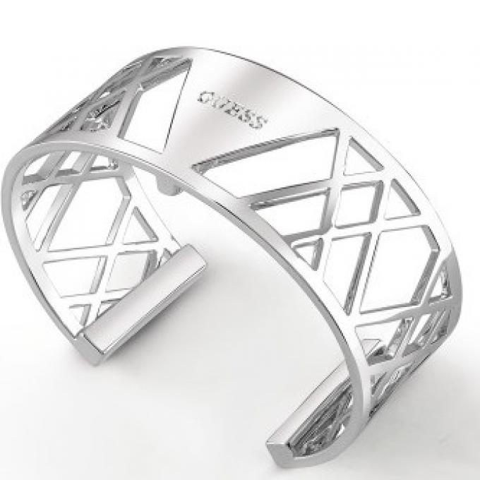 bracelet personnalisable guess ubb84146 bracelet small my bangle sur bijourama r f rence des. Black Bedroom Furniture Sets. Home Design Ideas