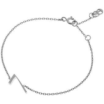 Bracelet Gold Number 7 or blanc - Second Effect