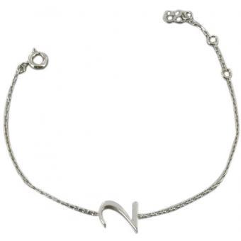 Bracelet Silver Number 2 - Second Effect