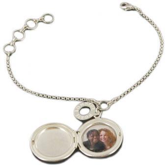 Bracelet Petit Grigri - Beloved By Winaretta