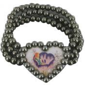 Bracelet perlesTout conte fait Poucette rousse
