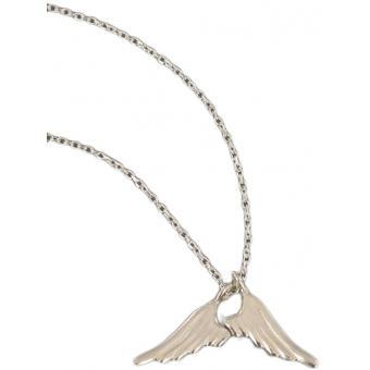 Corpus Christi- Collier Angel's Wings Silver - Corpus Christi