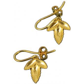 Boucles d'oreilles TENDER FLOWER - Corpus Christi