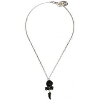 Collier pendentif mini OS - Les Bijoux De Sophie