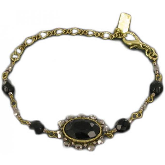 Bijoux Fantaisie Satellite : Bracelet alabama bijoux satellite winaretta