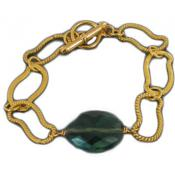 Bracelet FLUORITE - Laure Devèze - Laure Deveze