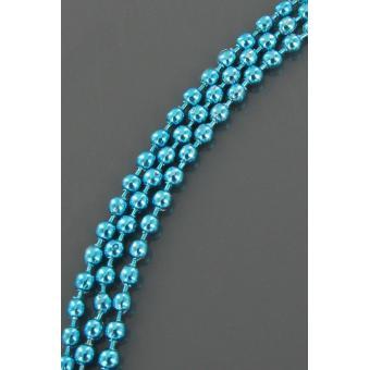 Chaîne boules Turquoise - Philae