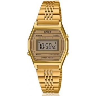 Casio - Montre digitale Casio LA690WEGA-9EF - Montre Casio