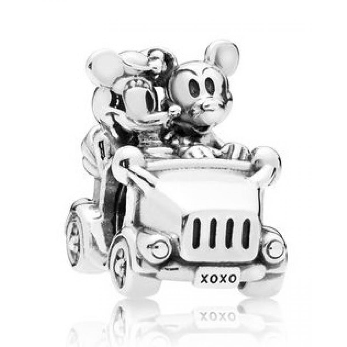 charms pandora voiture