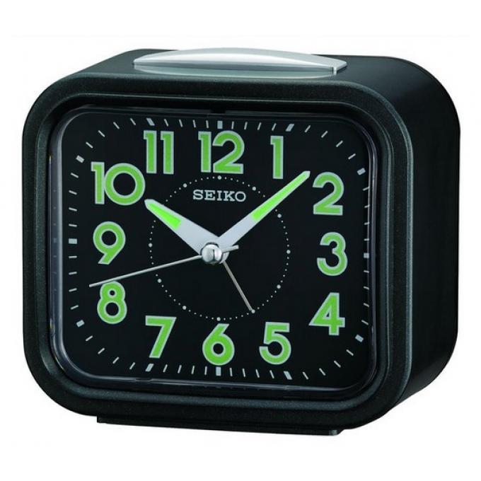 r veil seiko clocks r sine qhk023j sur bijourama montre. Black Bedroom Furniture Sets. Home Design Ideas