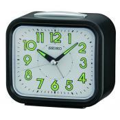 réveil Seiko Clocks  QHK023K - Homme