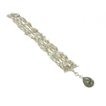 Bracelet Laure Devèze Vollutes - Laure Devèze