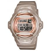 Casio - Montre Casio Baby-G BG-169G-4ER - Montre Casio - Collection Baby-G