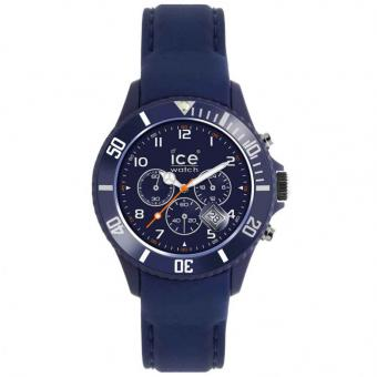 Montre Ice Watch Chrono 12, Montre Chrono Dateur - Homme CH.BE.B.L.11