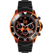 Montre Ice Watch Chronographe Noire CH.KOE.BB.S.12