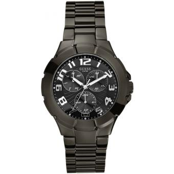 Montre Guess Sport Steel W11010G1 - Homme