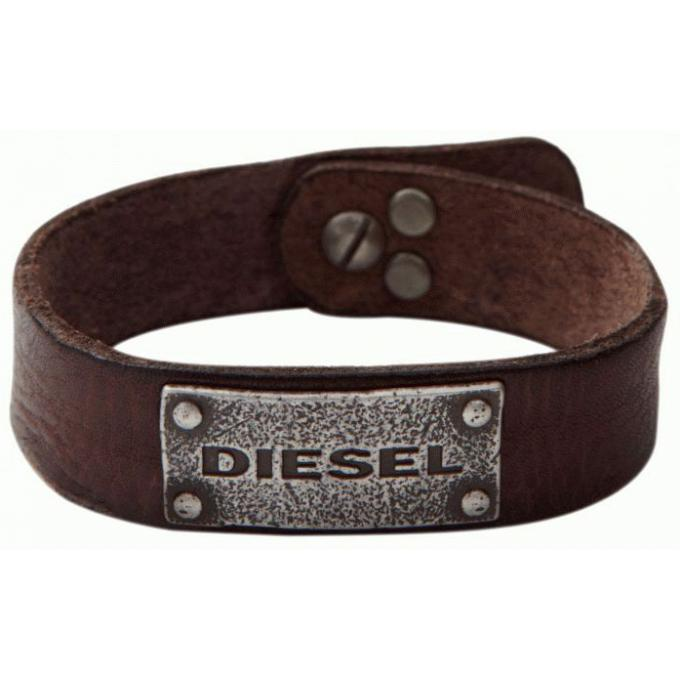 diesel bracelet homme cuir. Black Bedroom Furniture Sets. Home Design Ideas