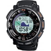 Casio - Montre Casio Sport Pro Trek PRW-2500-1ER - Montre Casio