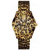 Montre Guess Montres Leopard W0001L2