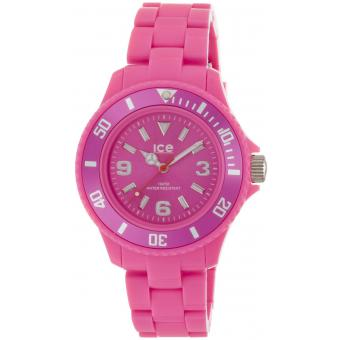 Montre Ice Watch Silicone Solid 629 - Femme