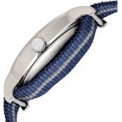 Montre Timex Mixte Bleue T2N654D7