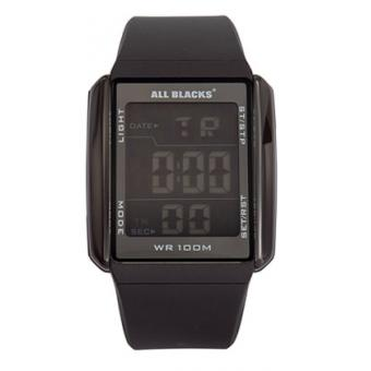 Montre All Blacks Résine 680033 - Homme