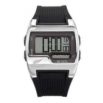 Montre All Blacks Résine 680021 - Homme