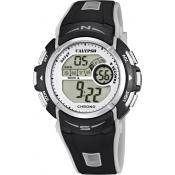 Montre Calypso Silicone Digital For Man K5610-8