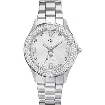 Montre Go Girl Only Acier Go Collection 694520 - Femme