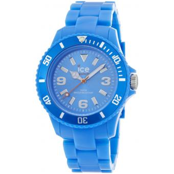 Montre Ice Watch Silicone Solid SD.BE.U.P.12 - Mixte