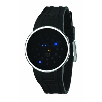 Montre The One Silicone SLR102B3 - Mixte