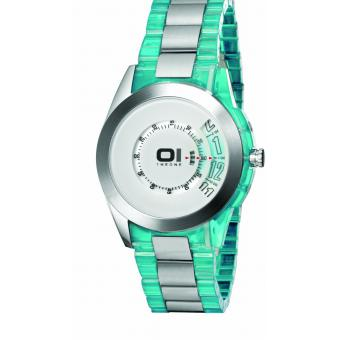 Montre The One Résine AN08G02 - Mixte
