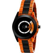The One - Montre The One Orbit AN08G09 - Montre Femme - Affichage Binaire