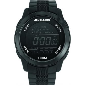Montre All Blacks Silicone 680082 - Homme