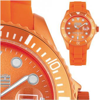 Montre Serge Blanco Silicone SB1090-4 - Homme