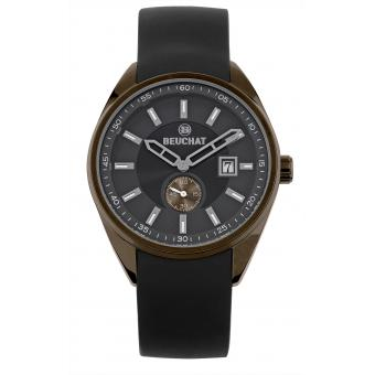 Montre Beuchat Silicone Hero BEU0344-4 - Homme