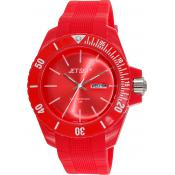 Montre Jet Set Silicone J83491-24 - Mixte