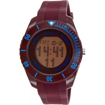 Montre Jet Set Silicone J93491-13 - Mixte