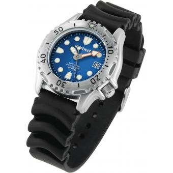 Montre Beuchat Silicone BEU0504-2 - Homme