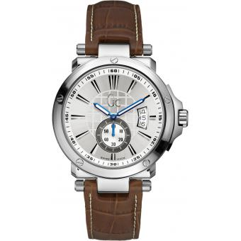 Montre GC (Guess Collection) Sweep X65006G1S - Homme