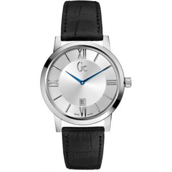 Montre GC (Guess Collection) Slim Class X60001G1S - Homme
