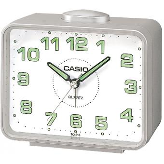 réveil Casio Casio Collection TQ-218-8EF - Mixte