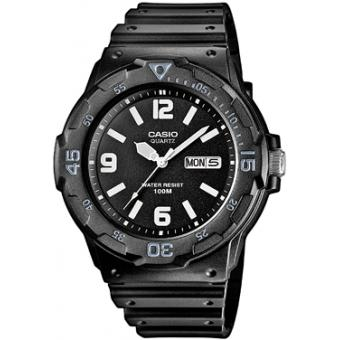Casio - Montre Casio Collection MRW-200H-1B2VEF - Montre Casio Sport