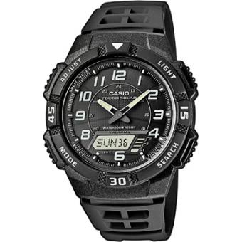 Montre Casio Résine Casio Collection AQ-S800W-1BVEF - Homme