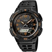 Montre Casio Résine Casio Collection AQ-S800W-1B2VEF - Homme